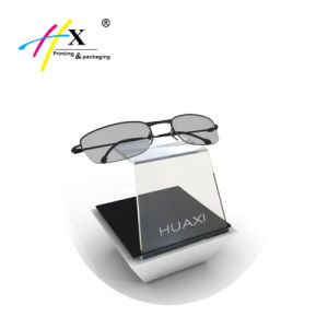 Guangzhou Wholesale Custom Eyewear Sunglasses Display Showcase with No Minimum pictures & photos