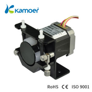 Kamoer Kcs Hose Peristaltic Pump with Stepper Motor