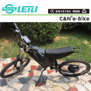 2018 Motorlife Best-Selling Ebike 5000W Powerful Electric Bike