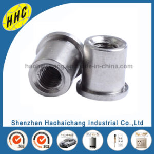 High Strength Stainless Steel Clamp Bolt and Nut