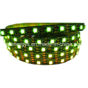 Digital RGB IP65 DC12V Magic Color LED Tape Light pictures & photos