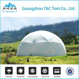 Luxury White Dome Marquee for Family Party Tent for Sale