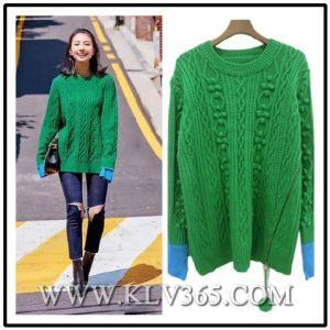 857b38176fb0b China Wholesale Latest Fashion Clothes Women/Ladies Winter Wool ...
