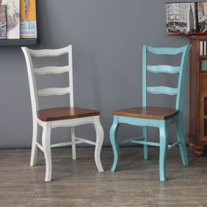 Rch-4243-1 Sales Promotion Durable Solid Wooden Dining Chair pictures & photos