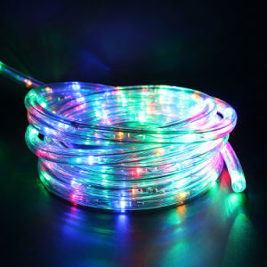 new product 0a937 f6ff2 Building Decoration LED Neon Rope Light Color Changing Rope Light