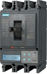 Sdm6 MCCB Intelligent Moulded Case Circuit Breaker pictures & photos