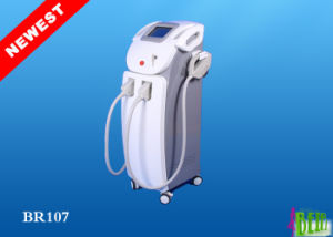 E-Light Hair Removal Beauty Machine / Skin Wrinkles Eliminate pictures & photos