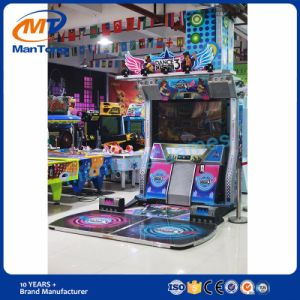 Dancing Machine Coin Operated Games 2 Player Arcade Games pictures & photos