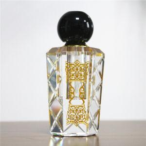 empty perfume bottles