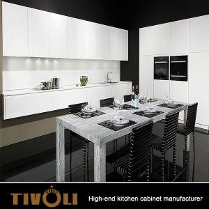 Best Luxury Designer Modern Kitchen and Bath Cabinets with Exllent Finishing TV-0063 & China Best Luxury Designer Modern Kitchen and Bath Cabinets with ...