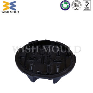Household Appliance Plastic Mold Casting Injection Moulding Die