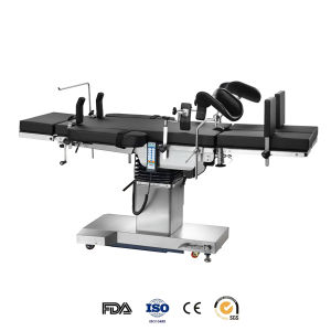 China Orthopedic Surgical Operating Room Bed With Battery Hfeot99