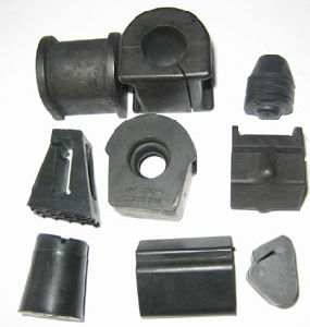 Rubber Mount/Custom Rubber Spare Parts/Rubber Bumper/Boot pictures & photos