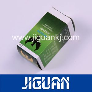 Wholesale Cheap Custom Paper Packaging 10ml Vail Box pictures & photos