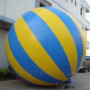 Inflatable Water Games, Giant Water Beach Balls D3055 pictures & photos