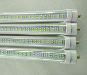 New Products on China Market Replacement Fluorescent Lighting 120cm 22W 24W Double Row LED Tube Lamp pictures & photos