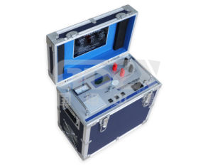 direct current 40A Transformer Winding Insulation resistance measuring  Testing instrument