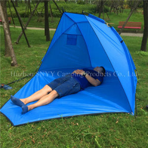 Basic Info & China UV Protection Cabana Lightweight Beach Tent - China ...
