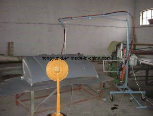 Gel Coat Spraying Machine for Fiberglass Products Making pictures & photos