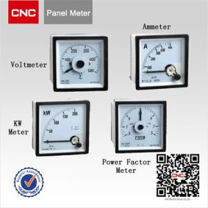 96 Series Indicator Measure Panel Meter/AC AMP Panel Meter pictures & photos