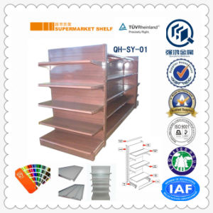 Hot Sale Supermarket Shelf (QH-SY-01)