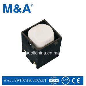 Ma Series American Standard Switch with 10A pictures & photos