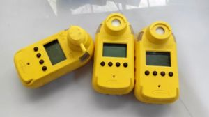 Portable Cl2 Gas Detector Single Detector pictures & photos