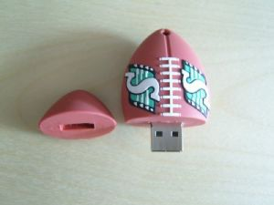 Stockings USB Flash Disks with Custom Design pictures & photos