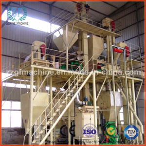 China Animal Feed Pelletizing Line pictures & photos