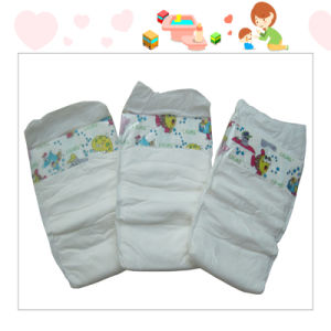 Disposable Baby Diaper pictures & photos