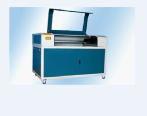 Laser Engraving Non-Metal Cutter and Engraver pictures & photos