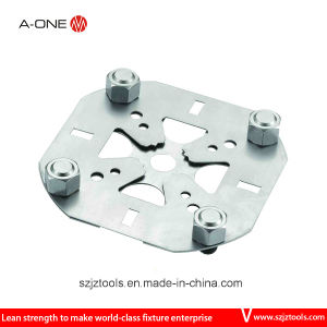 EDM Steel Centering Plate for Clamping Workpiece pictures & photos