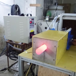 Induction Forging Furnace (ORD-15KW-300KW) pictures & photos