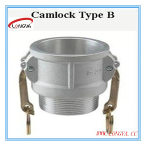 Stainless Steel Hose Coupling Type B pictures & photos