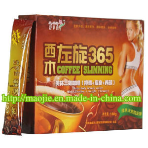 L-Carnitine 365 Lose Weightloss Coffee (MJ-XM365) pictures & photos