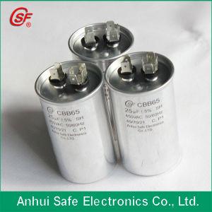 Oil Filled Capacitor CBB65