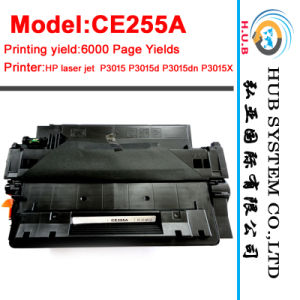 Printer Cartridge for HP Ce255A/HP Cc364A (HP64A) Genuine OEM pictures & photos
