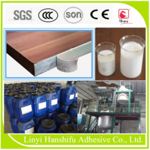 Environmental Protection PVC Edge Banding Glue pictures & photos