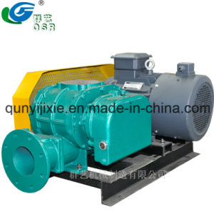 5.5kw 74dB (A) Rotary Positive Blower for Hospital and Laboratory Waste Products
