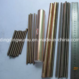 Tungsten Copper Alloy Bar/Rod pictures & photos