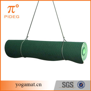 Custom Print Eco Yoga Mats with Cheap Price (PD-021) pictures & photos
