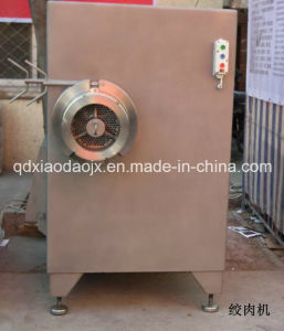 Automatic Meat Mincer Machine/Frozen Meat Grinder Machine pictures & photos
