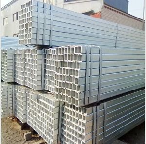 Galvanized Hollow Section Steel