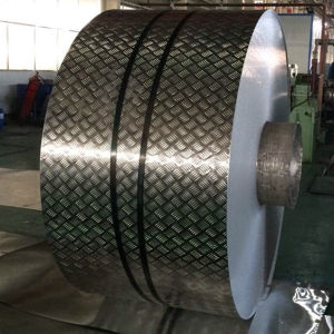 3000 Series Aluminum Coil for Building Material pictures & photos