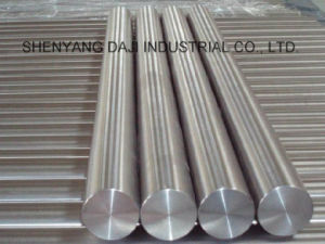 Industrial Pure Titanium Bar for Military Industrial