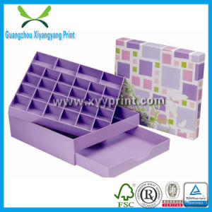 Paper Cosmetic Gift Set Packaging Box Wholesale, Custom Cosmetic Cooler Box pictures & photos