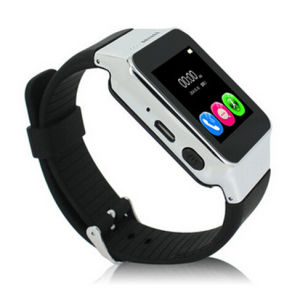 GSM Mobile Phone Watch MTK6260--360MHz Bluetooth3.0