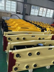 Top Type Customized High Quality Hydraulic Breaker/Hammer pictures & photos