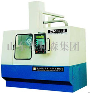 Ck576 Ck578 CNC Vertical Lathe pictures & photos