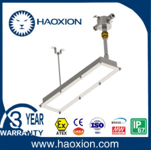 Good Price Clean Dust Explosion Proof LED Light with Atex